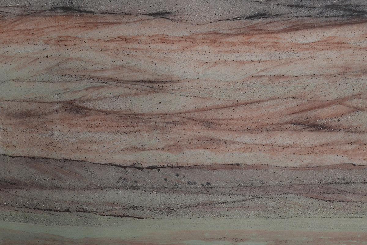 Granito Red Colinas