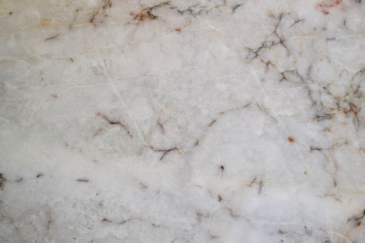 Cuarcita Blanco Lumix