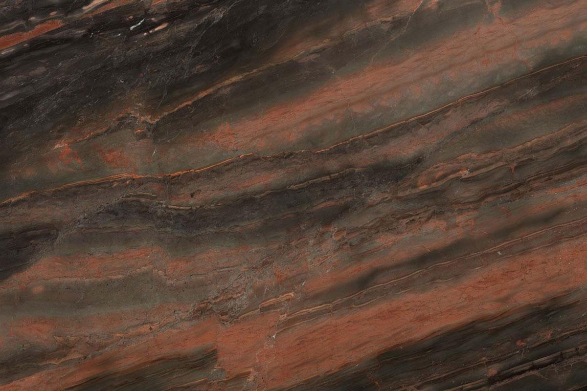 Cuarcita Copper Dunes