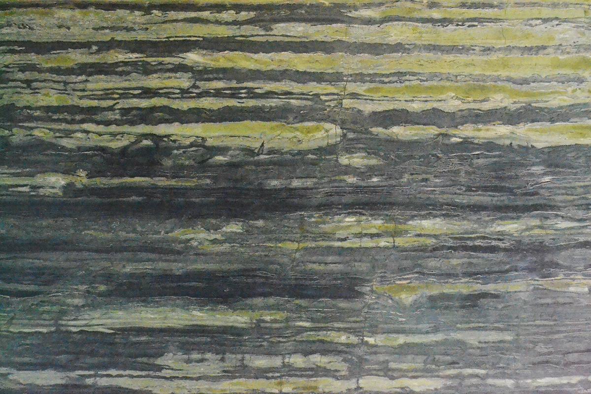 Granito Verde Bamboo