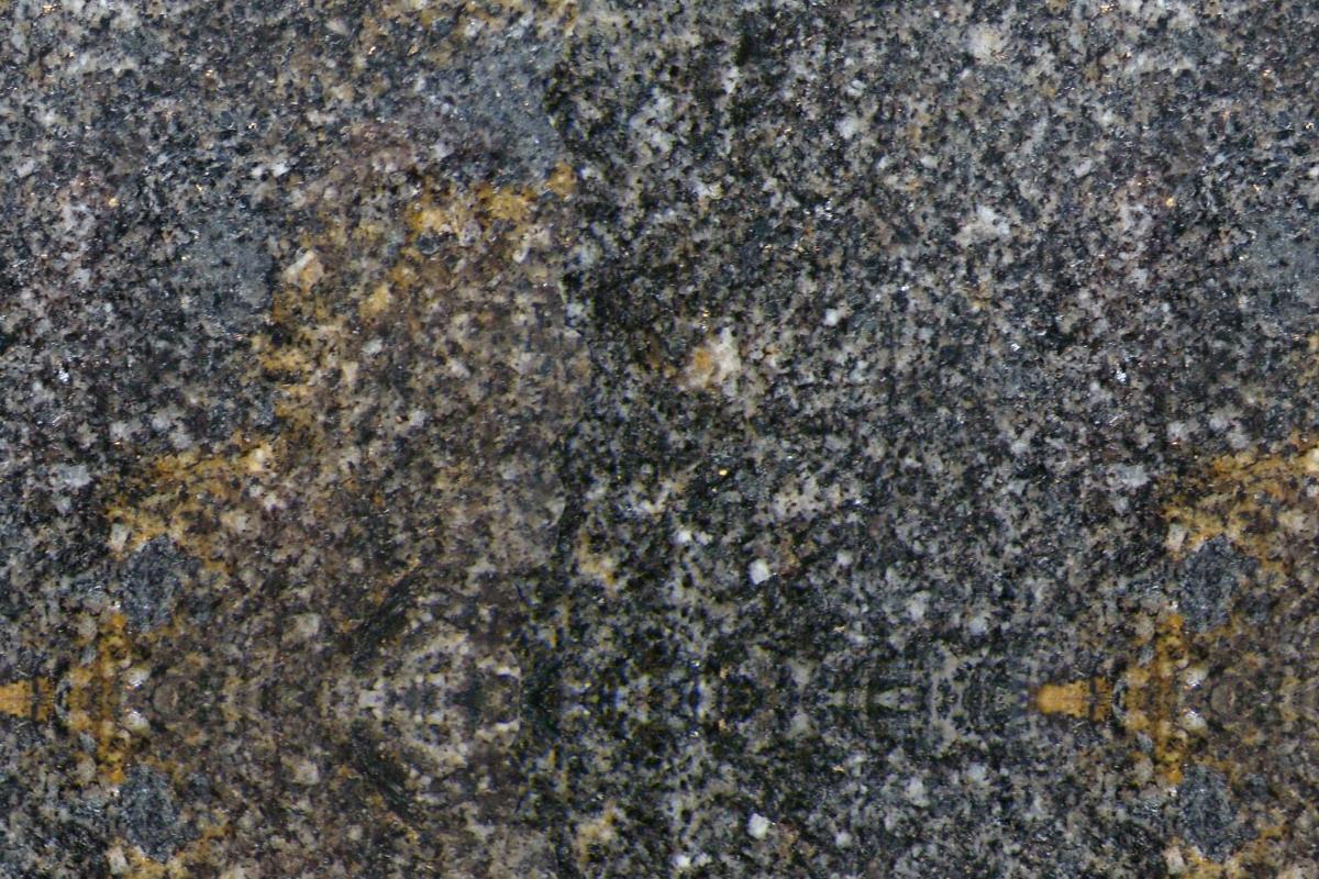 Granito Cosmic Black