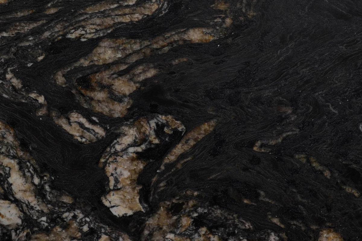Granito Titanium Satinado