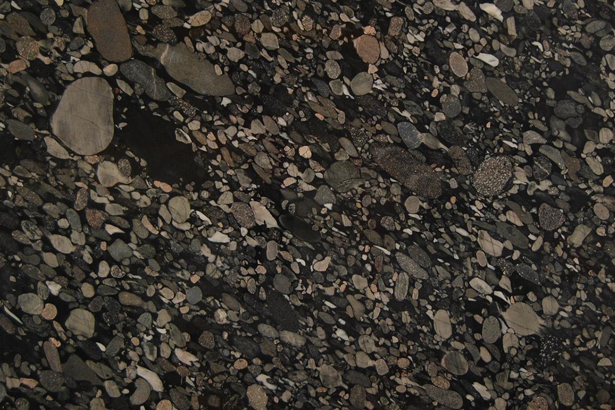 Granito Marinace Black