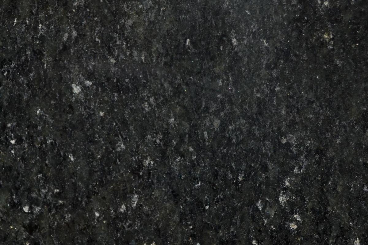 Granito Brazilian Black Extra