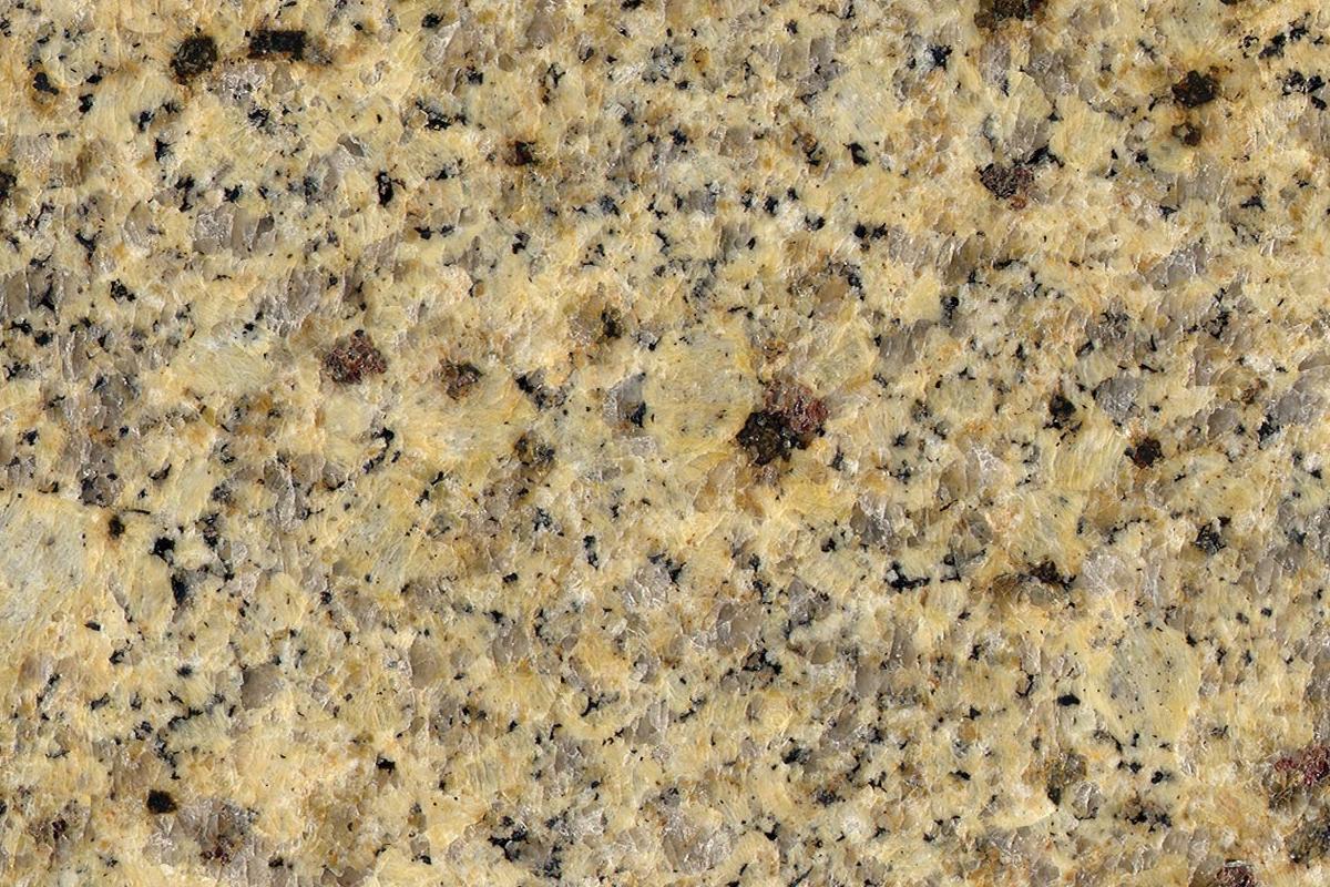Granito Giallo Humaita