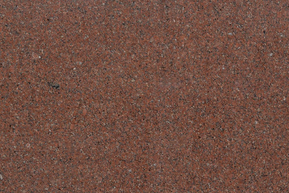 Granito Rojo Imperial (Ruby)