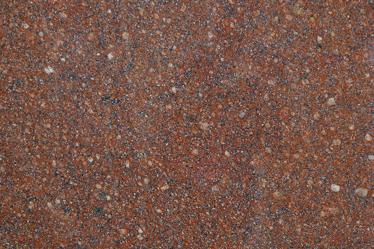 Granito Guyana Red