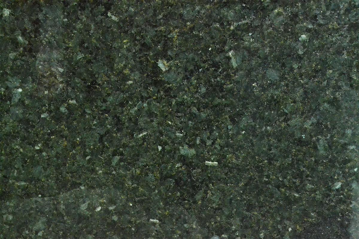 Granito Verde Ubatuba Extra