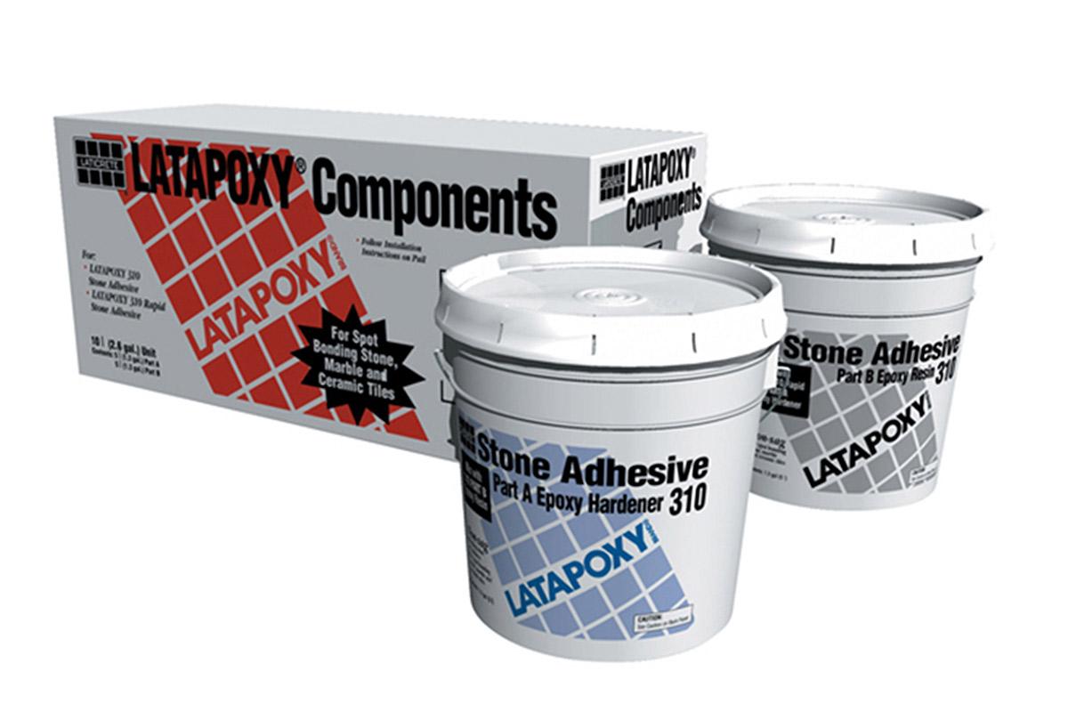 Latapoxy 310 Stone Adhesive