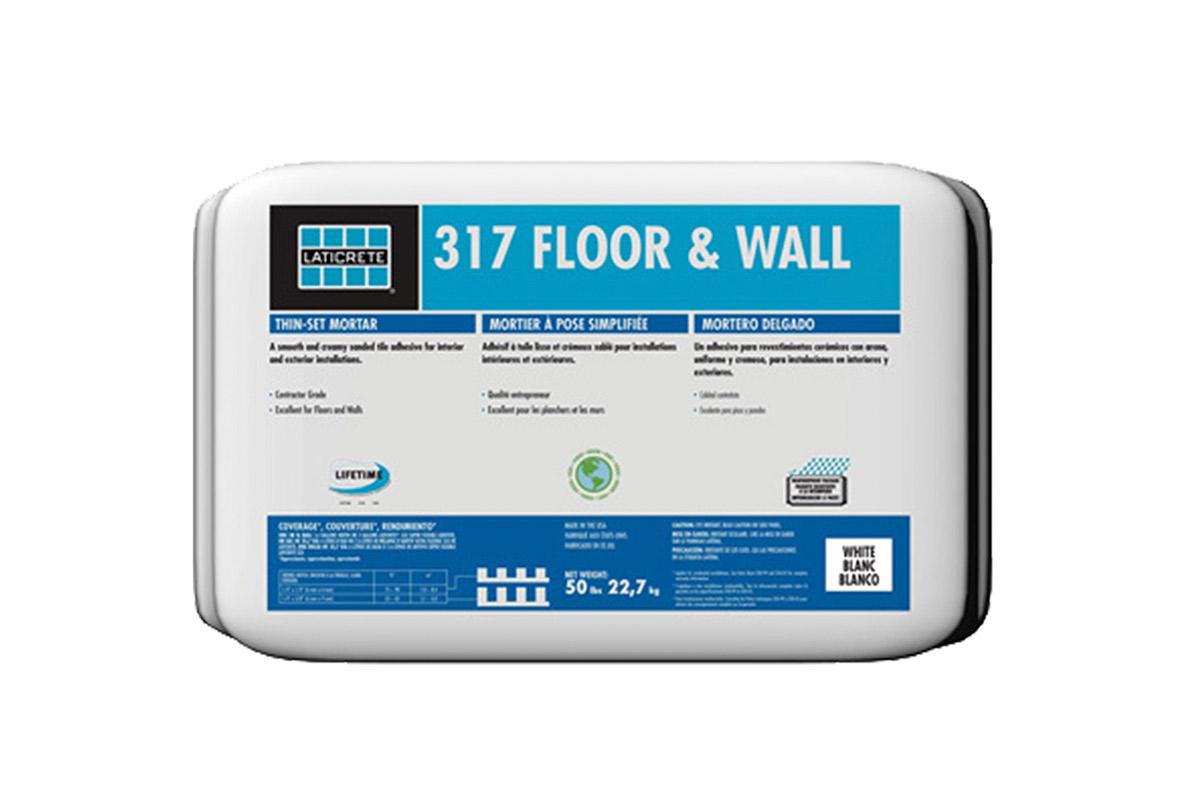 Adhesivo Floor & Wall