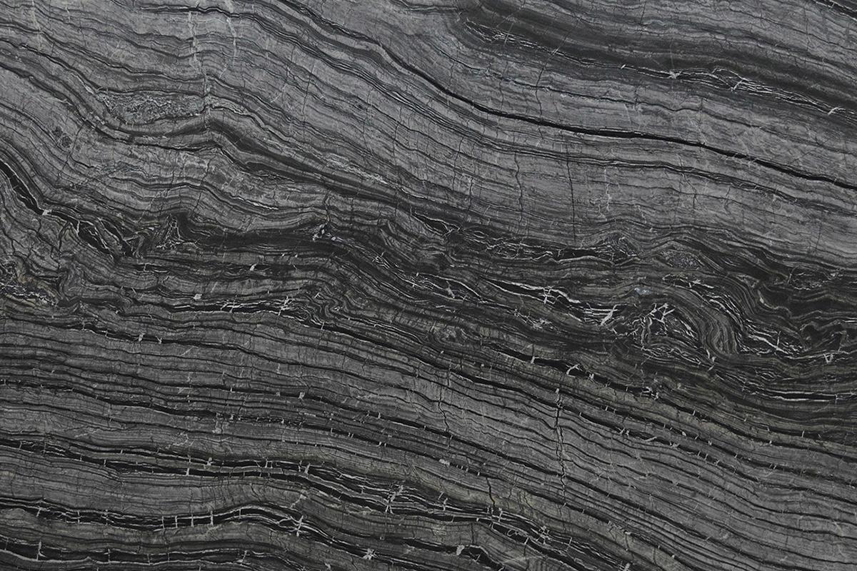 Mármol Wood Stone Zebra Black