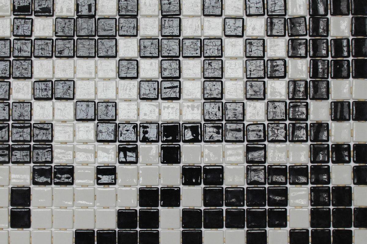 Mosaico Vitreo Minimal