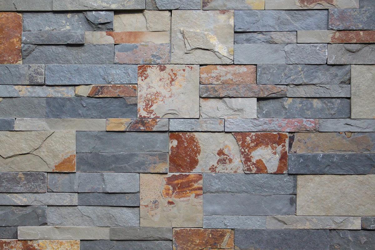 Cuarcita Terrablend Panels