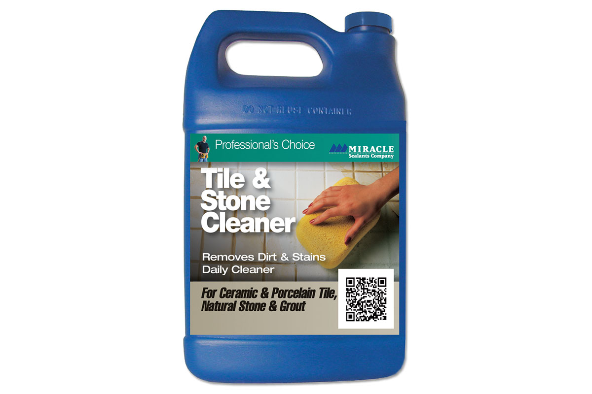 Sellador (Mira Clean) Stone Tile Cleaner
