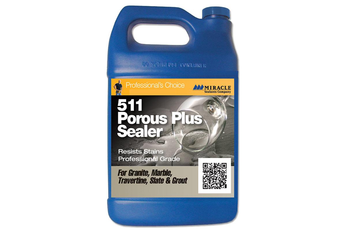 Sellador Porous Plus