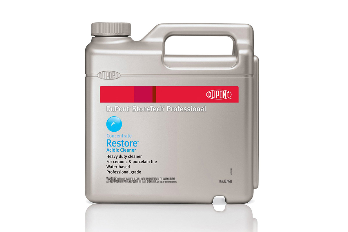 Restore Concentrate Acid Cleaner Sellador