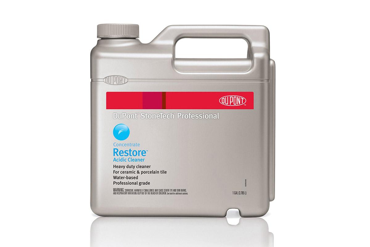 Restore Concentrate Acid Cleaner Sellador
