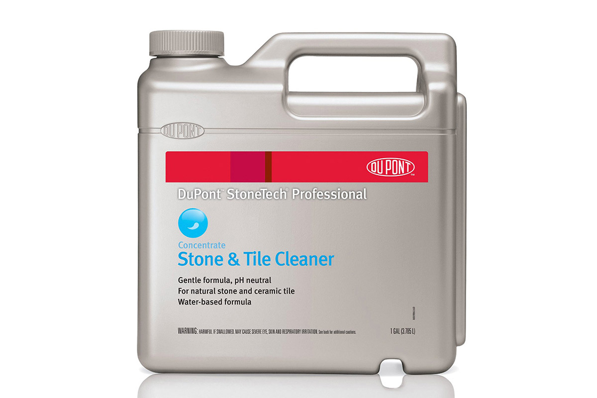 Sellador Stone Tile Cleaner Conc