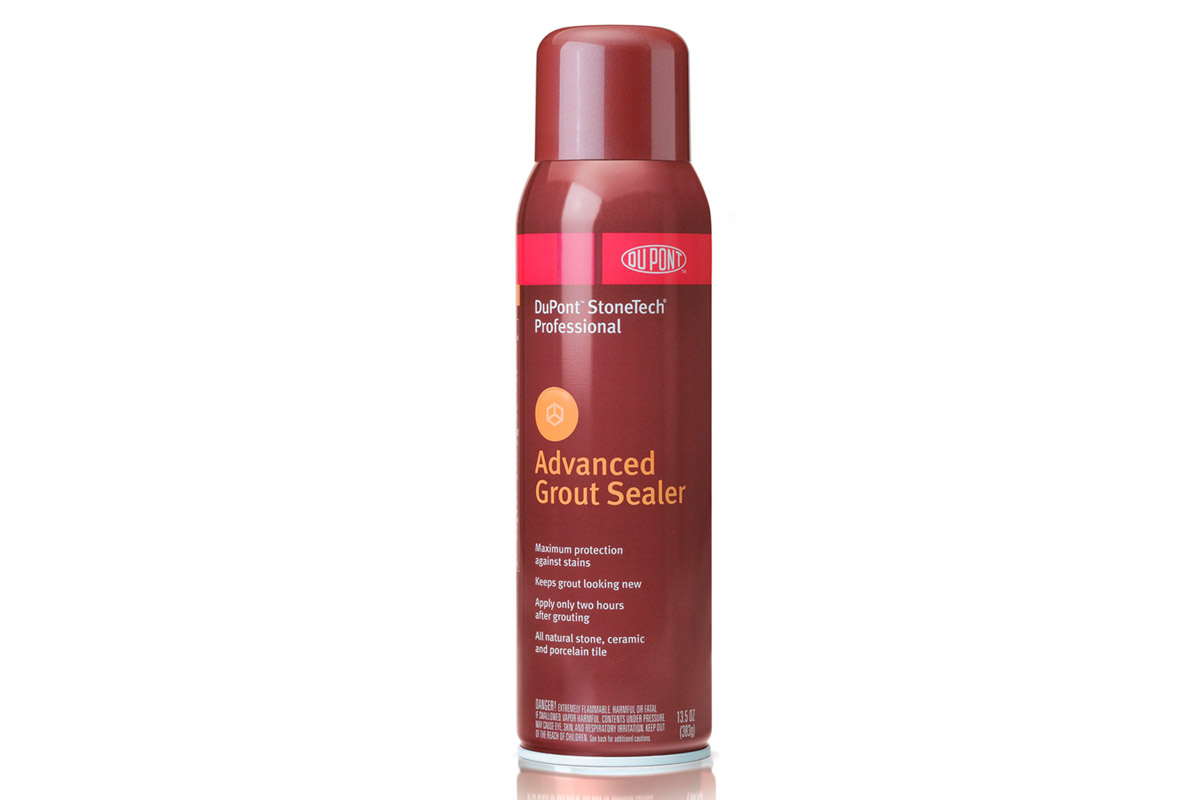 Sellador Advanced Grout Slr