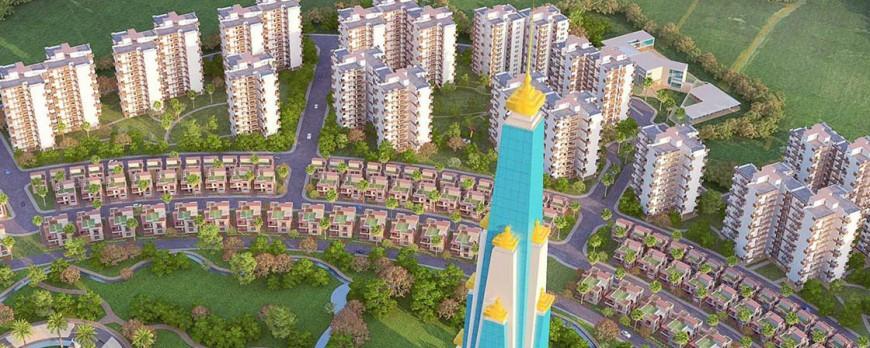 En India se da inicio a la construcción del edificio religioso más alto del mundo