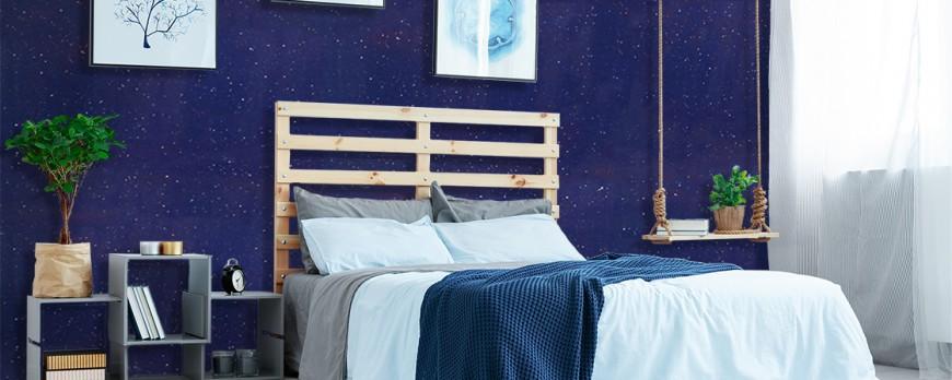 5 consejos para una habitación cómoda