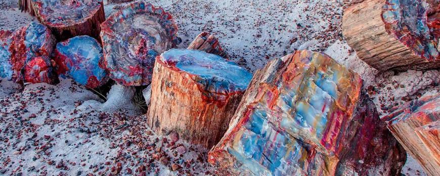 Cuarzo: La piedra más dura.