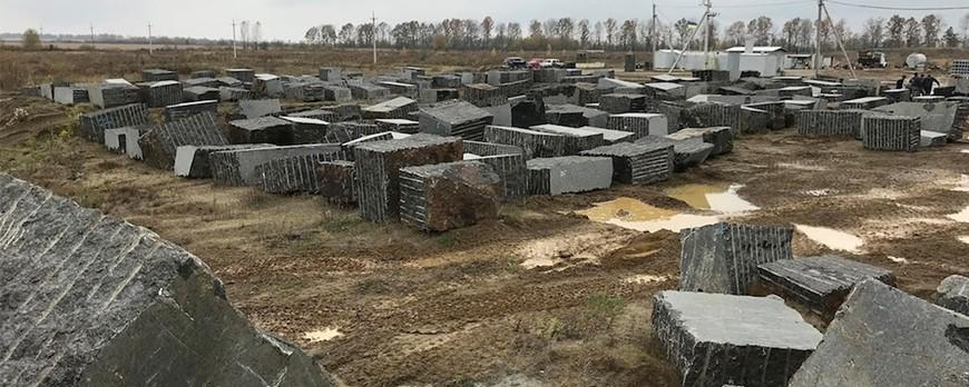 5 increíbles construcciones con granito