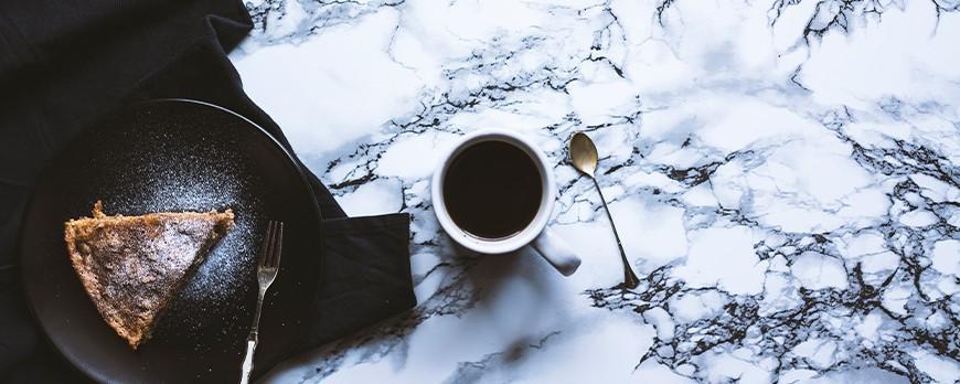 5 increíbles formas de combinar el mármol blanco en tu hogar