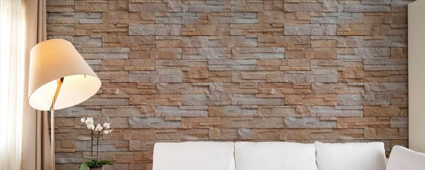 Piedra en Interiores