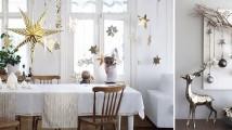 Cómo decorar tu casa para esta navidad