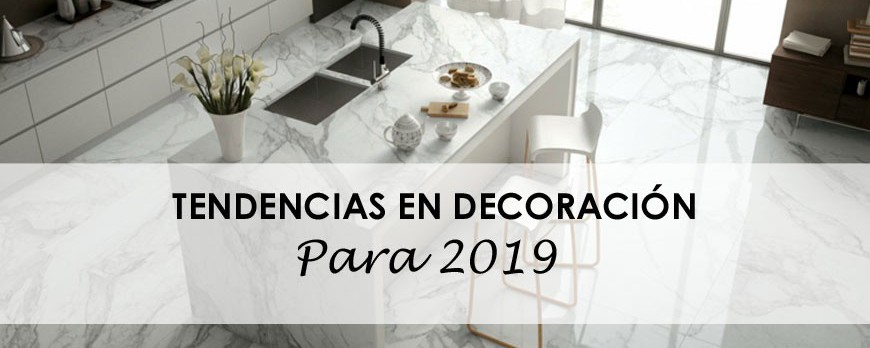 Decoración de Interiores 2019 tendencias y 100 fotos para Inspirarse