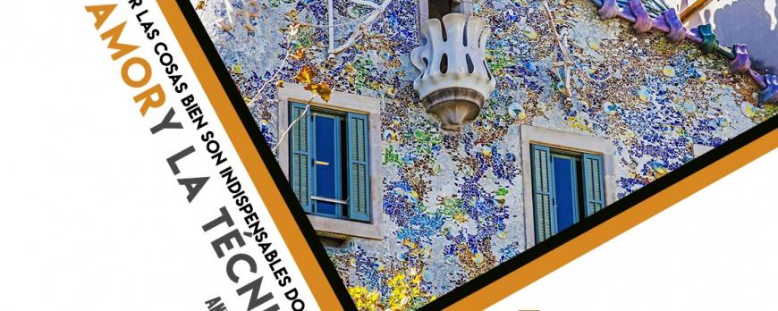 La genialidad de Gaudí