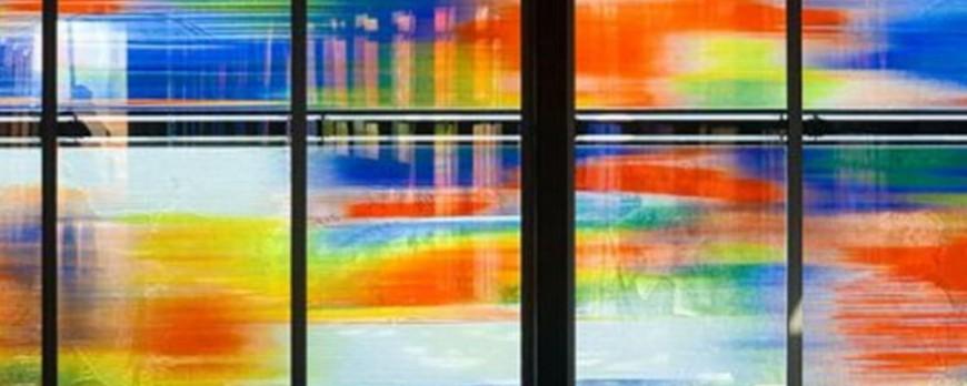 Instituto holandés de sonido y visión. Hilversum, Holanda