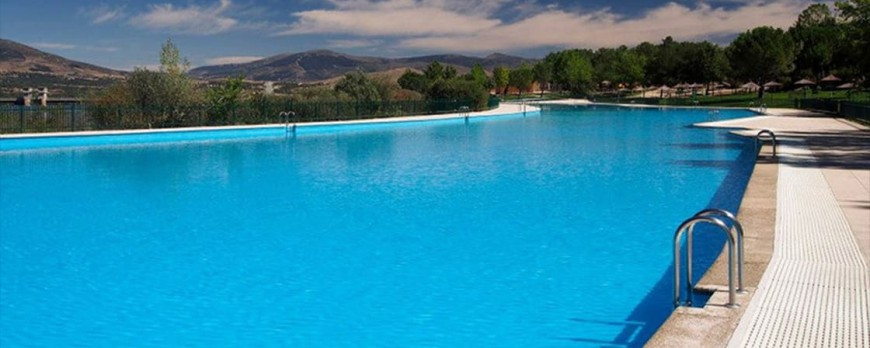 Construcciòn de piscinas