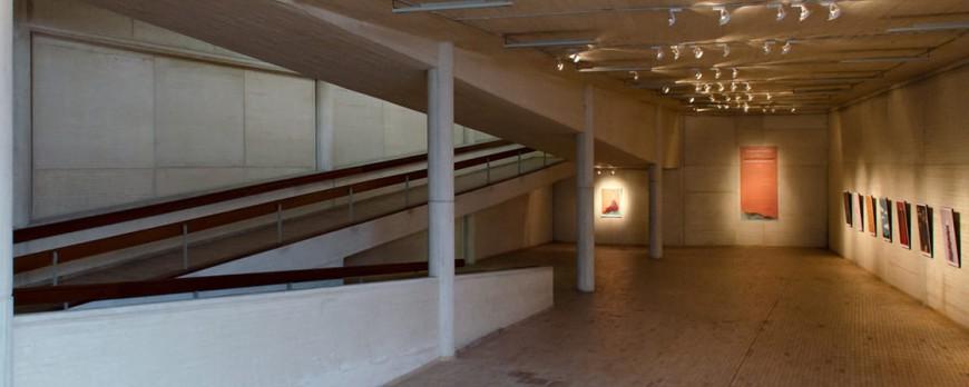 Centro Cultural García Márquez / Rogelio Salmona