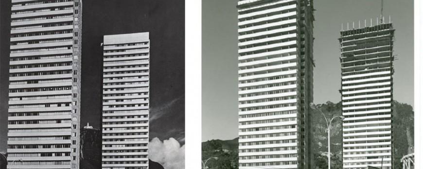 Clásicos de Arquitectura: Torres de Fenicia