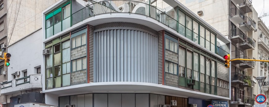 Casa de Estudios para Artistas / Antonio Bonet