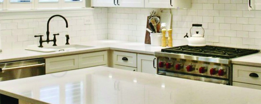 Silestone, una alternativa para tu cocina
